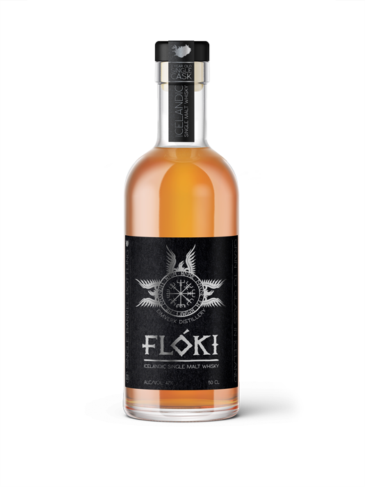 Flóki Single Malt